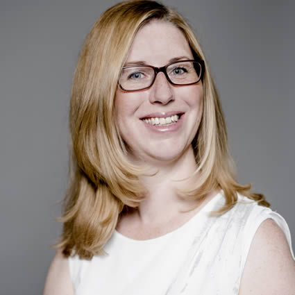 Clare Hopfensperger