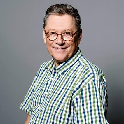 Claus-Dieter Kaul